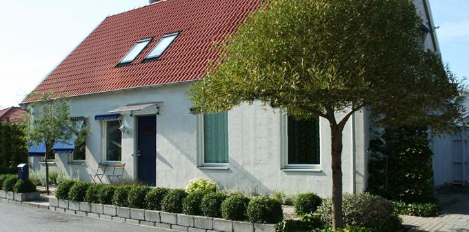 Villa Södra Sandby